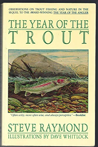 9780671661731: The Year of the Trout
