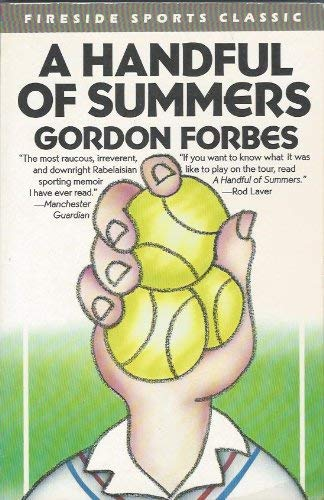 9780671661830: A Handful of Summers (A Fireside sports classic)