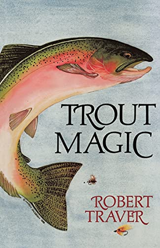 9780671661946: Trout Magic