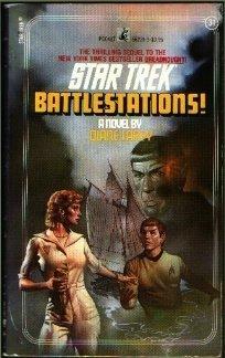 Battlestations! (Star Trek: The Original Series): Diane Carey