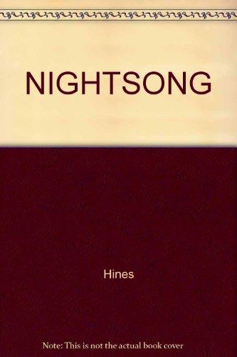 9780671662035: Nightsong