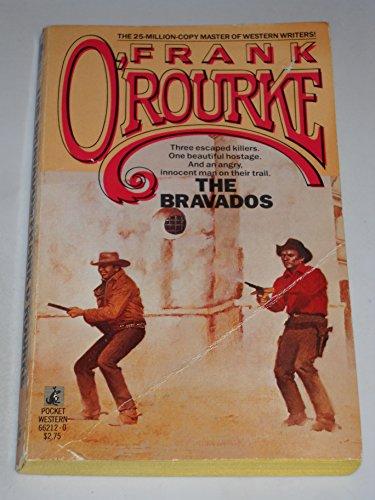 9780671662127: The Bravados