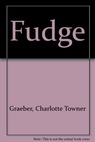 9780671662219: Fudge