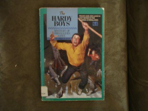 9780671662295: MYSTERY SMUGGLERS COVE (HARDY BOYS 64) (Hardy Boys Mystery Stories)