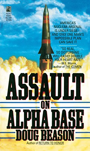 9780671662455: Assault on Alpha Base