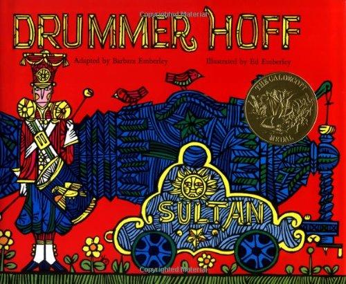 9780671662486: Drummer Hoff