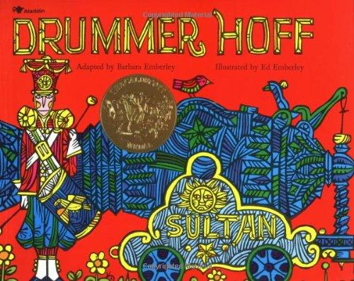 9780671662493: Drummer Hoff