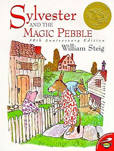 9780671662691: Sylvester and the Magic Pebble (Aladdin Picture Books)