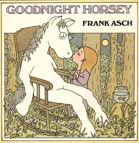 9780671662776: Goodnight Horsey