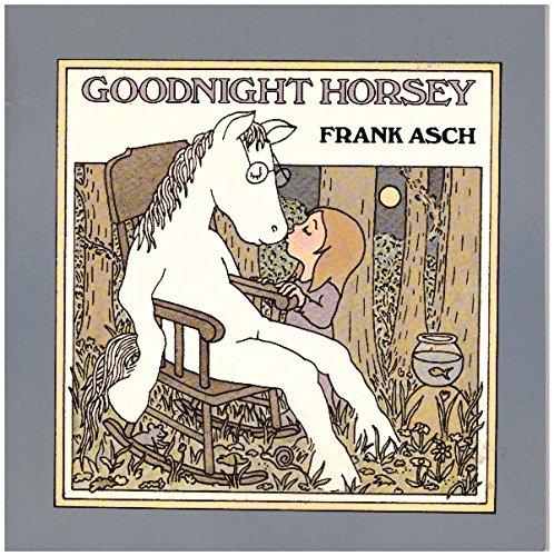 9780671662783: Goodnight Horsey