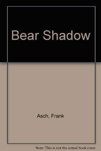 9780671662790: Bear Shadow