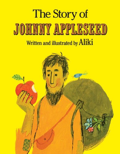 9780671662981: The Story of Johnny Appleseed