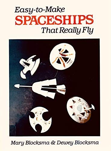 9780671663018: Easy Mke Spaceshp