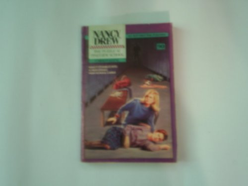 The PUZZLE AT PINEVIEW SCHOOL NANCY DREW: Carolyn Keene
