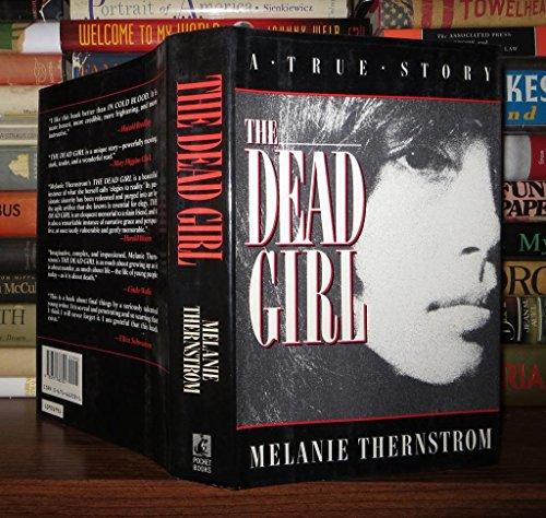 9780671663322: Dead Girl
