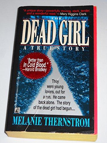 9780671663339: DEAD GIRL