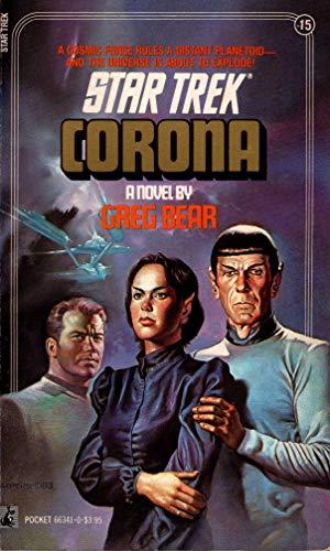 9780671663414: Corona (Star Trek No 15)