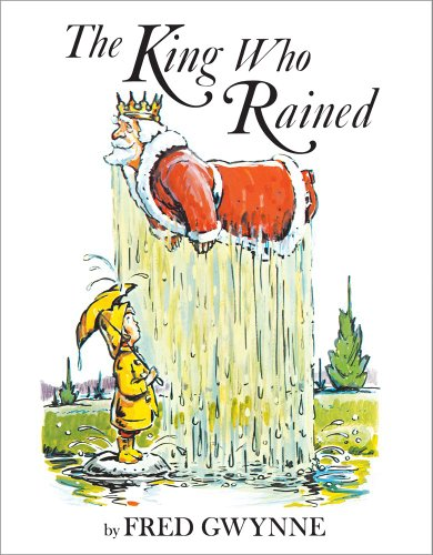9780671663636: The King Who Rained