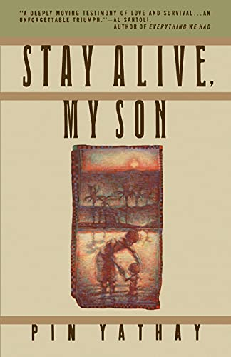 9780671663940: Stay Alive, My Son (Touchstone Books)
