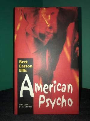 9780671663971: American Psycho