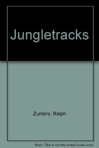 9780671664183: Jungletracks
