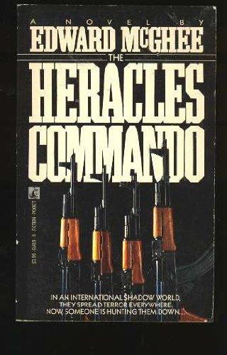 9780671664190: Heracles Commando
