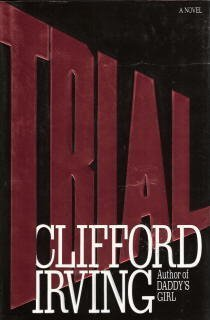 9780671664220: Trial: A Novel