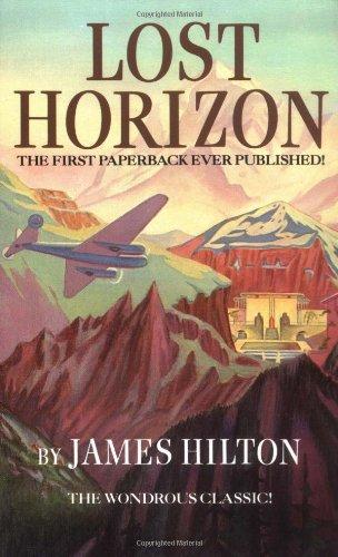 9780671664275: Lost Horizon