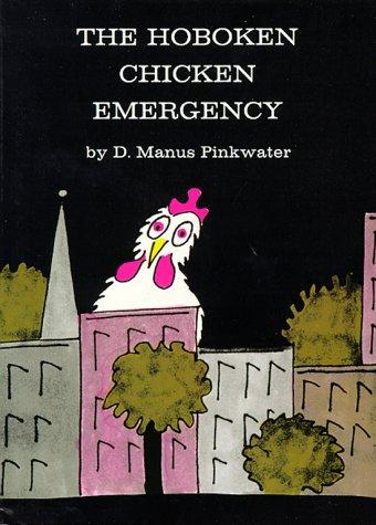 9780671664473: The Hoboken Chicken Emergency