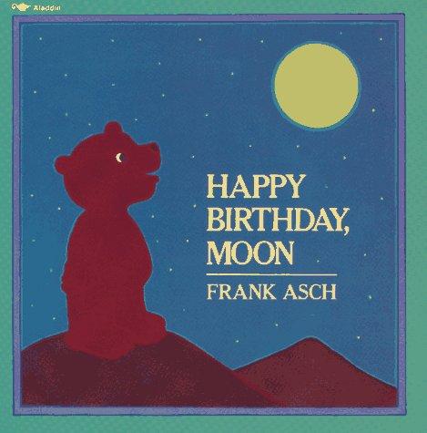 9780671664558: Happy Birthday, Moon (Moonbear)