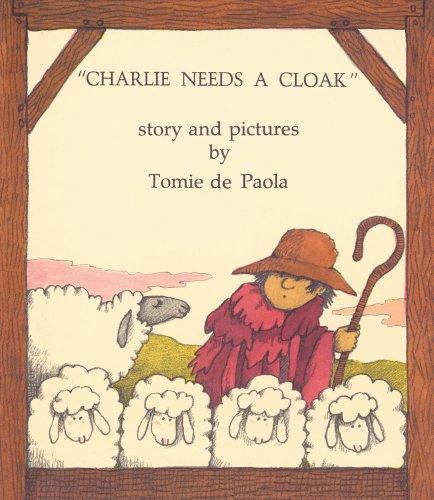 9780671664664: Charlie Needs a Cloak