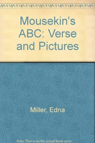 9780671664725: Mousekin's ABC: Verse and Pictures