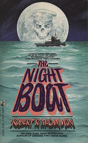 9780671664831: NIGHT BOAT