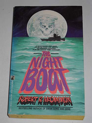 The Night Boat: Robert R. McCammon