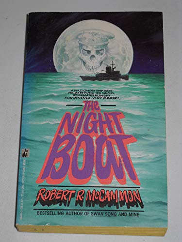 9780671664831: The Night Boat
