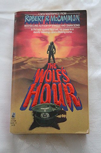9780671664855: The Wolf's Hour