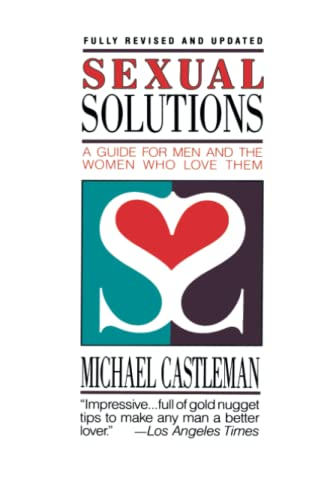 Sexual Solutions (Touchstone Books (Paperback)): Castleman, Michael