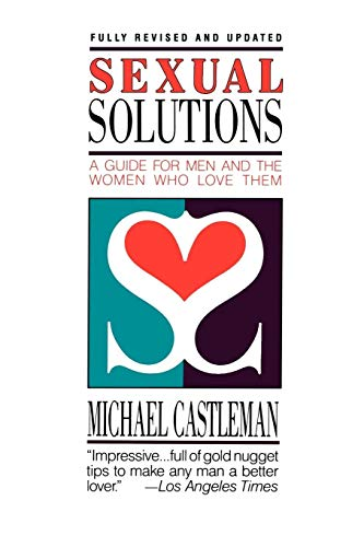 9780671664886: Sexual Solutions (Touchstone Books (Paperback))