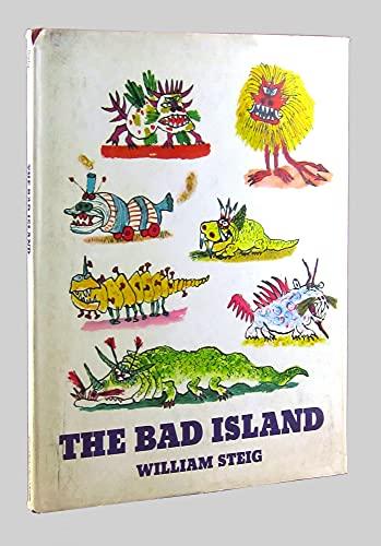 9780671665173: The bad island