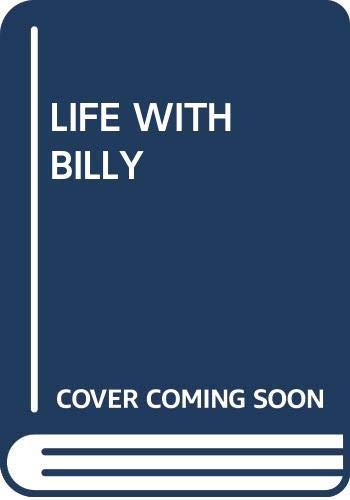 9780671665494: Life with Billy: Life with Billy