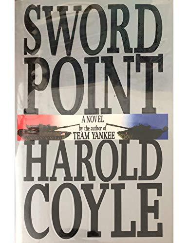 9780671665531: Sword Point