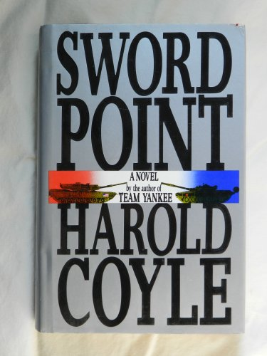 Sword Point 9780671665531 From the White House and the Kremlin to the battlefield--the life of each character is changed or brutally ended by the rapidly escalating war. And then the stakes are raised: Iran is on the verge of assembling a nuclear device.