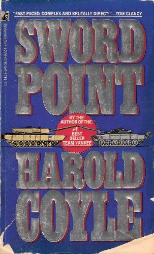 9780671665548: Sword Point