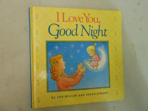 I Love You Goodnight: Buller & schade
