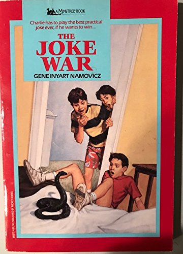 The Joke War: Namovicz, Gene Inyart