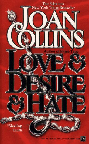 9780671665814: Love and Desire and Hate