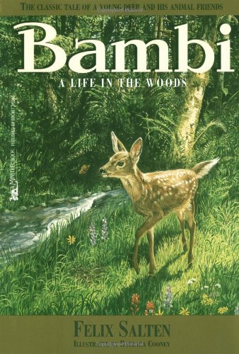 9780671666071: Bambi: A Life in the Woods