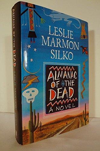 9780671666088: Almanac of the Dead