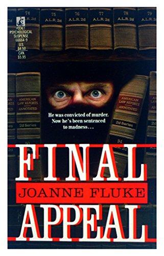 Final Appeal: Fluke, Joanne
