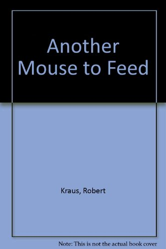 9780671666880: Another Mouse to Feed